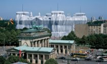 Christo a Jeanne-Claude: Wrapped Reichstag