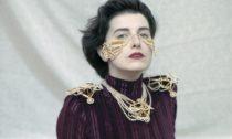Aňa Jakš ajejí kolekce šperků Skleník vpokoji