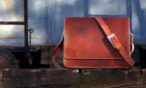 Antonín Faktor a jeho produkty pod značkou Faktor Leather
