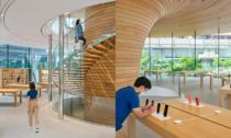Apple Central World v Thajsku