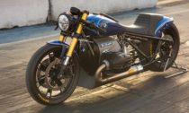 BMW Motorrad R 18 Dragster
