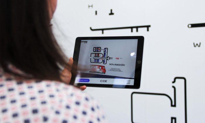 Czech Innovation Expo ukazuje pomocí rozšířená reality zásadní české vynálezy idesign