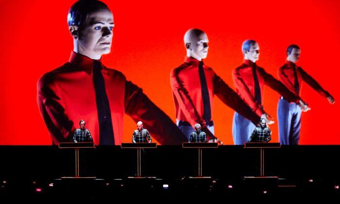 Design Museum vLondýně vzdává čest elektronické hudbě výstavou designu aumění