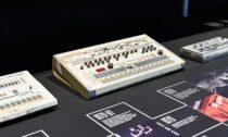 Ukázka z výstavy Electronic: From Kraftwerk to The Chemical Brothers