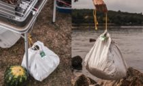 Odpadkové pytle z tyveku od české značky Reformát
