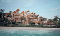 Roatán Próspera Residences odZaha Hadid Architects