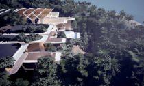 Roatán Próspera Residences od Zaha Hadid Architects