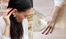 Silvie Hrušková a její šperky z vinné révy pod značkou Vinná