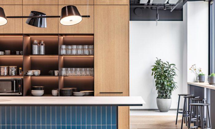 V Praze seotevřely butikové coworkingové kanceláře Base pro náročné