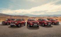 Dacia a předešlá generace vozů