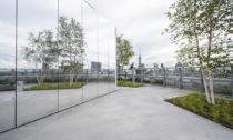 Depot Boijmans Van Beuningen v nizozemském Rotterdamu od MVRDV