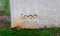 Bob Hendrikx a jeho rakev Loop z podhoubí