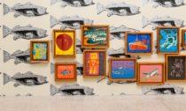 Ukázky z výstavy Andy Warhol Exhibits
