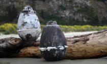 Anna Jožová a kolekce porcelánových váz Gaia
