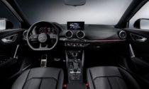 Audi Q2 na rok 2020