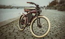 Elektrokola od české značky Electric Cafe Bike