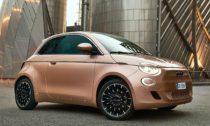 Fiat 500 ve verzi 3+1