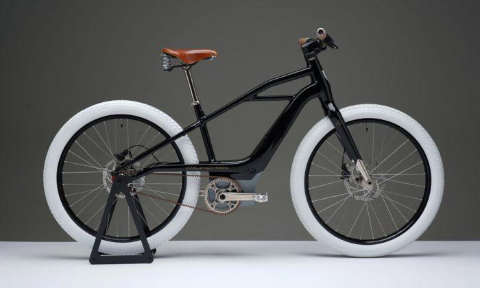 Harley-Davidson představil elektrokolo Serial 1 inspirované prvním motocyklem zroku 1903