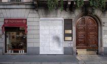 Showroom značky Marsotto v Miláně