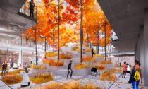 Projekt AI City pro Terminus Group