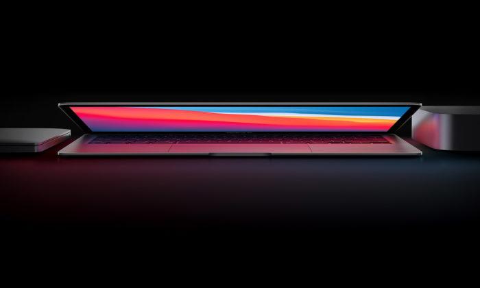 Apple představil novou generaci přenosných počítačů MacBook amalého stolního Mac