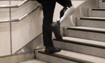 BionicM a jejich inovativní protéza