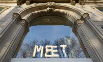 Milánské centrum digitální kultury MEET