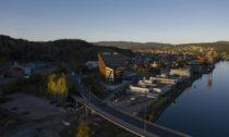 Powerhouse Telemark