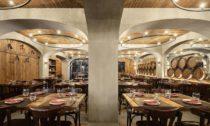 Paulo Merlini a jeho Restaurante Barril