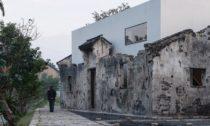 Zhang Yan Culturale Museum odHorizontal Design