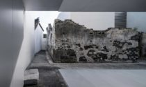 Zhang Yan Culturale Museum od Horizontal Design