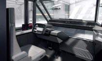 Canoo a elektrický Multi-Purpose Delivery Vehicle