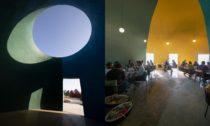 Komunitní bydlení na Hormuzu od ZAV Architects