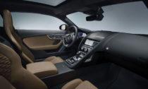 Jaguar F-Type ve speciální výroční edici