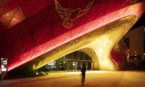 Sunac Guangzhou Grand Theatre od SCA