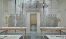 Ukázka z výstavy Síla i budoucnost jest národu národnost
