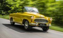 Škoda Felicia z roku 1959 až 1964