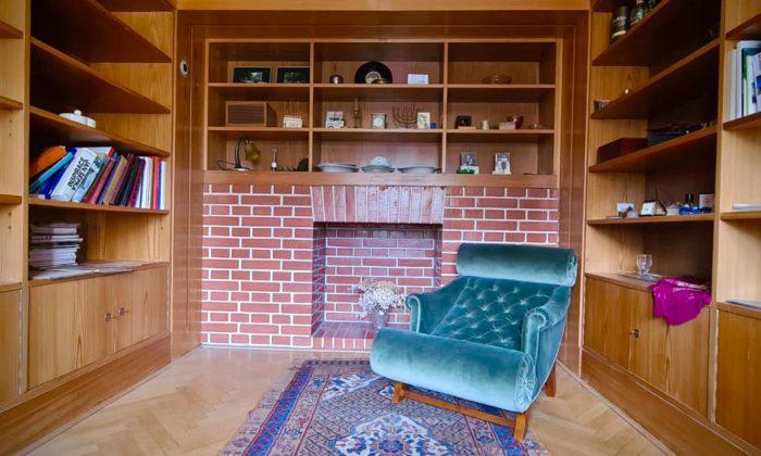 Winternitzova vila otevírá výstavu Loos Forever upříležitosti výročí Adolfa Loose