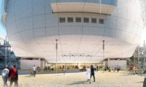 Renzo Piano a jeho Academy Museum of Motion Pictures v Los Angeles