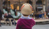 Rostoucí dětská helma od studia NOS