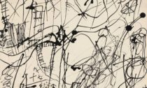 Degree Zero: Drawing at Midcentury – Jean Dubuffet
