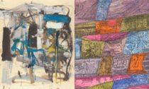Degree Zero: Drawing at Midcentury – Joan Mitchell a Sonja Sekula