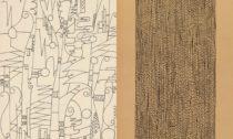 Degree Zero: Drawing at Midcentury – Uche Okeke a Yayoi Kusama
