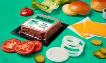 Impossible Burger 2.0 od Impossible Foods