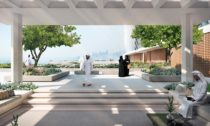 Lusail Towers od Foster + Partners