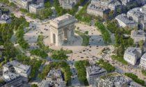 Proměna bulváru Champs-Élysées odateliéru PCA-Stream