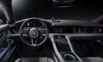 Porsche Taycan v nové základní verzi