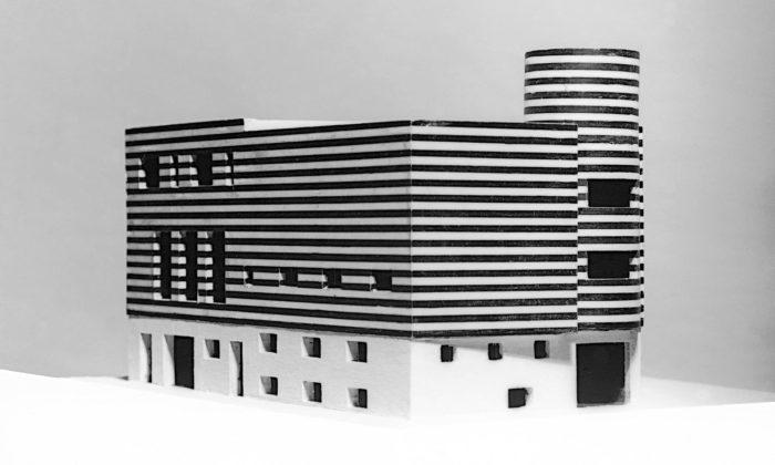 Vídeň pořádá velkou výstavu domů avil odbrněnského rodáka Adolfa Loose