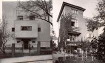 Ukázka z výstavy Adolf Loos Private Houses