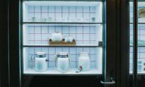 Výstava ateliéru Keramický design Fakulty designu a umění Ladislava Sutnara